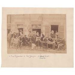Paul Gauguin Photograph