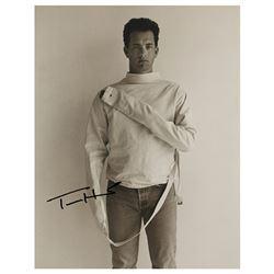 Tom Hanks Signed Photograph