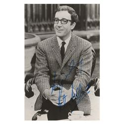 Peter Sellers Signed Photograph