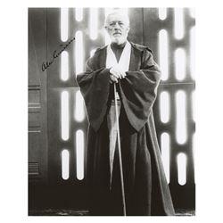 Star Wars: Alec Guinness