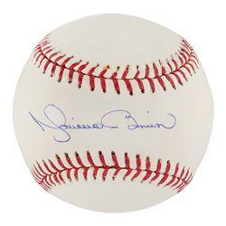 Mariano Rivera Signed Baseball