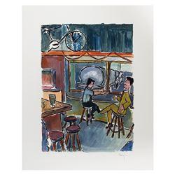 Bob Dylan Suite of (8) Signed Prints