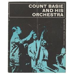 Jazz Lot of (3) Multi-Signed Programs