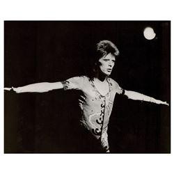 David Bowie Original Photograph