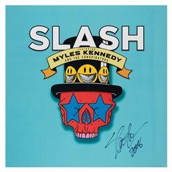 Guns N' Roses: Slash