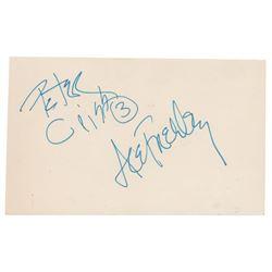 KISS Signatures