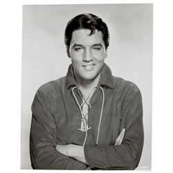 Elvis Presley Original Photograph