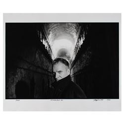 Sting Photograph by Danny Clinch