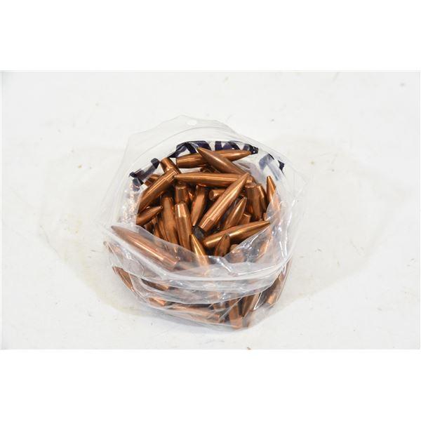 30 Caliber Rifle Bullets