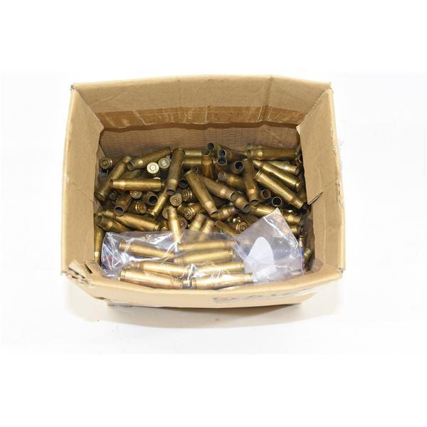 Fired .308 Winchester Brass