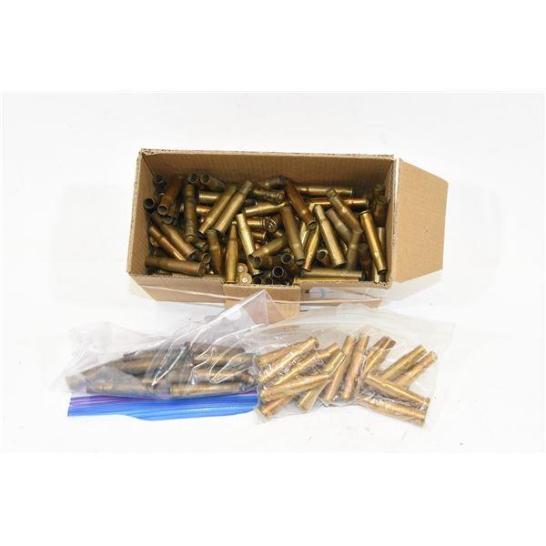 Fired .30-30 Winchester Brass