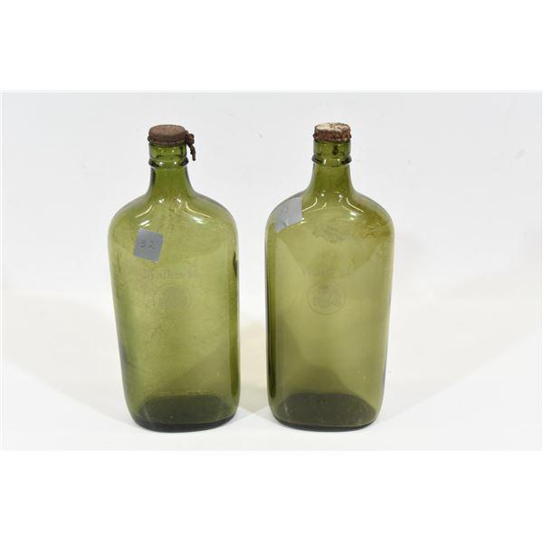 Box Lot Bottles