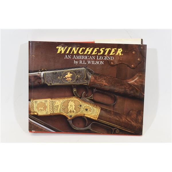Winchester The American Legend