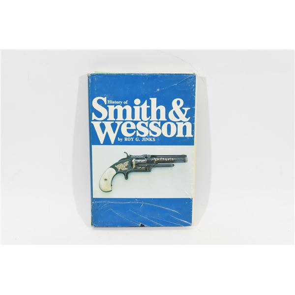 The History of Smith & Wesson