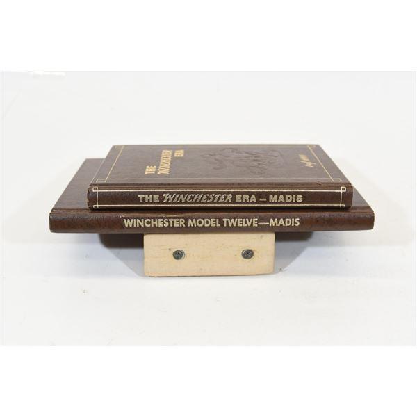 Winchester Limited Run Books