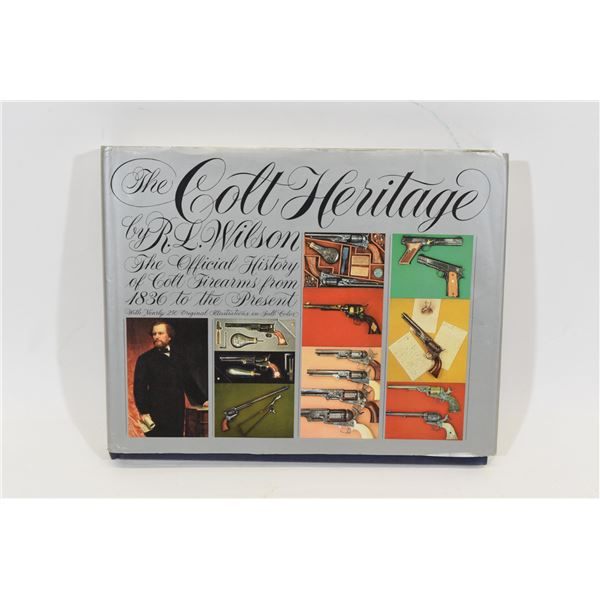 The Colt Heritage
