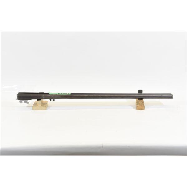Barrel Model 100 Ithica 12 Gauge 2-3/4
