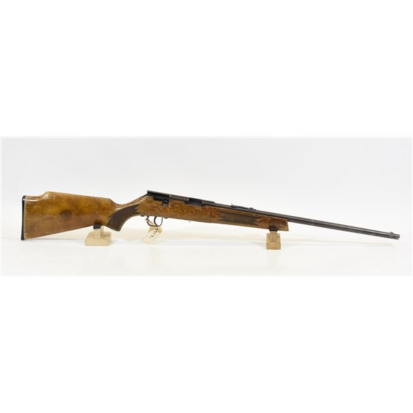 Lakefield Mark II Parts Gun