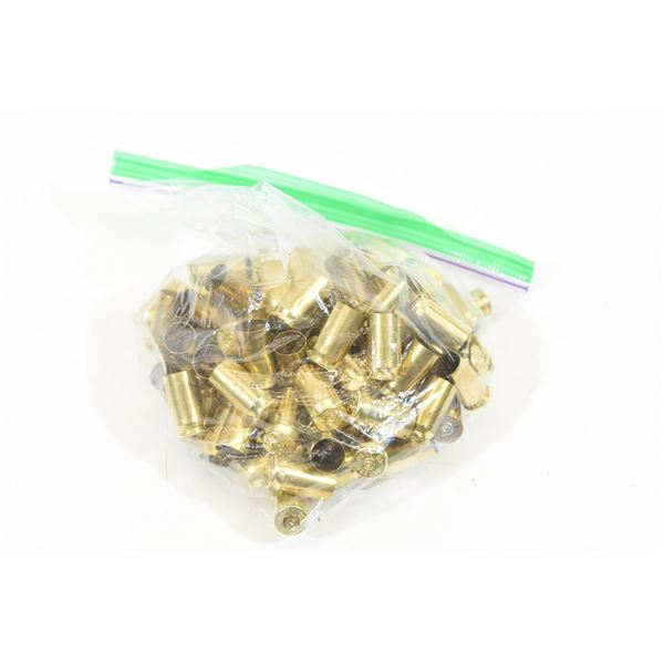 .45 ACP Brass Approximately 94 rounds