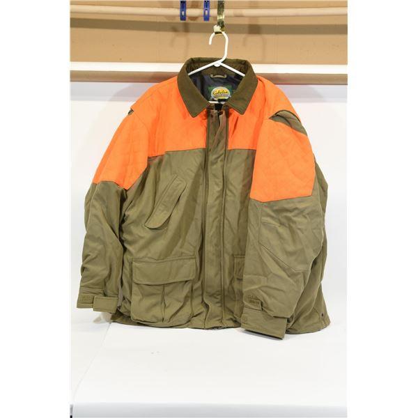 Cabela's Upland Jacket