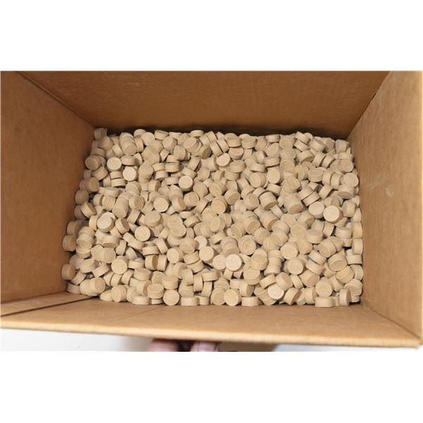 Big Box 12 Gauge Cushion Wads