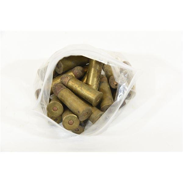 Dominion Cartridge 57 Snider 20 Pieces