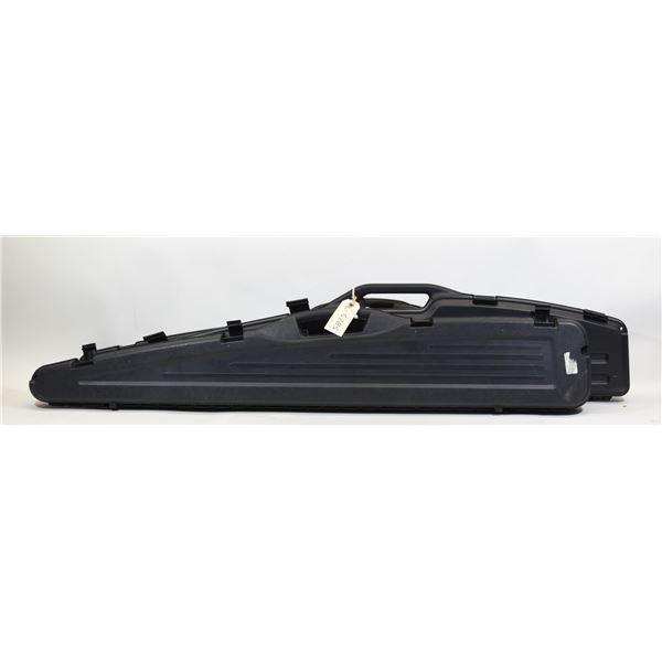 """3 Plastic Gun Cases 52"""""""