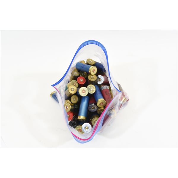 80 Rounds Assorted 12 Gauge Ammunition