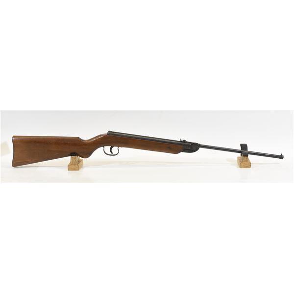 Break Action Pellet Gun