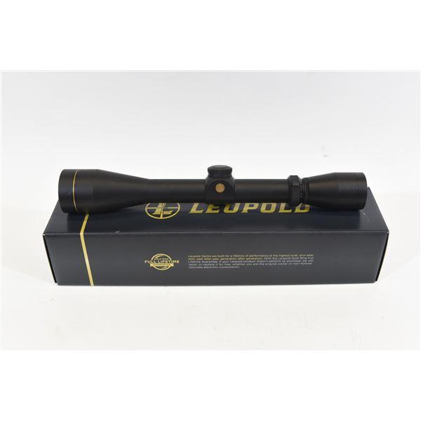 "Leupold Scope VX-Freedom 3-9X40 Matte Duplex  1"""