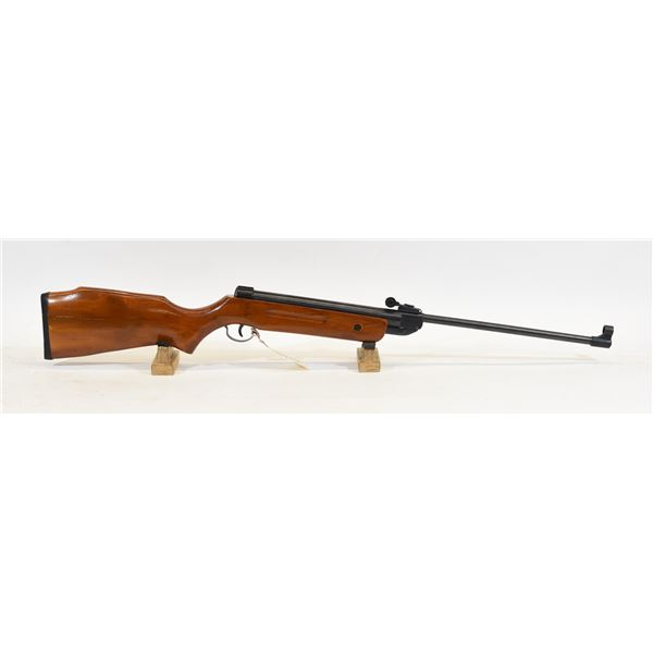 Grizzly Pellet Rifle