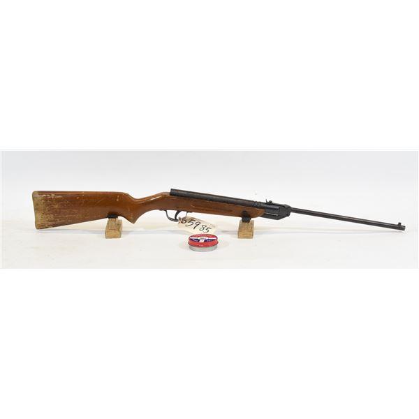 Slavia Model 618 Pellet Rifle