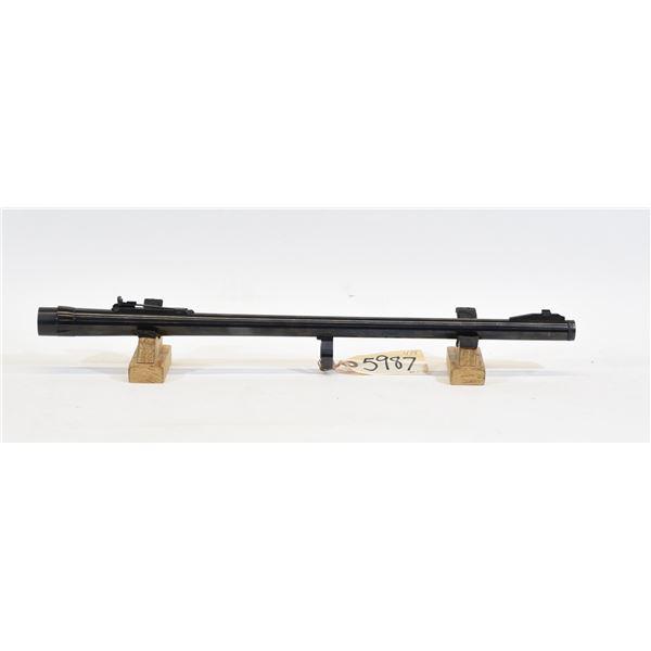 Winchester Model 1300 Ranger Shotgun Barrel