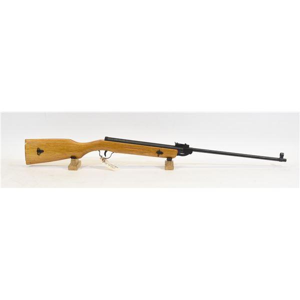 Gold Cup Model T1620 Pellet Rifle