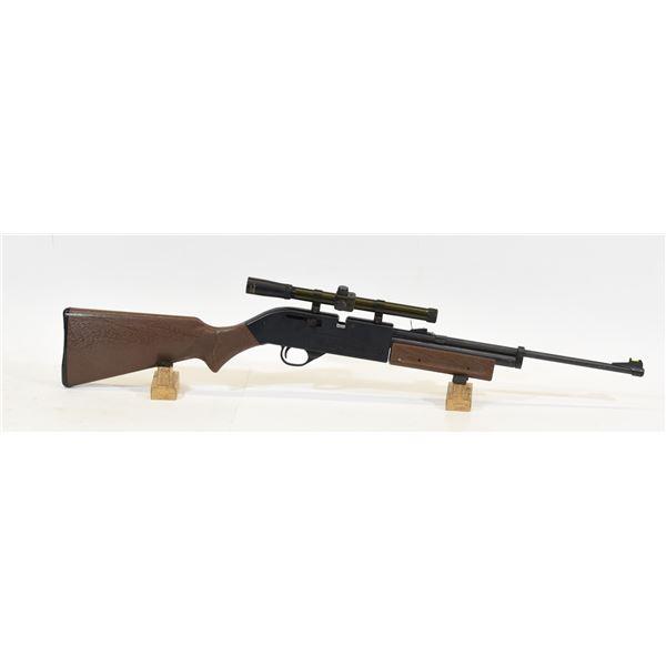 Crosman 760 Pump Master Pellet Rifle