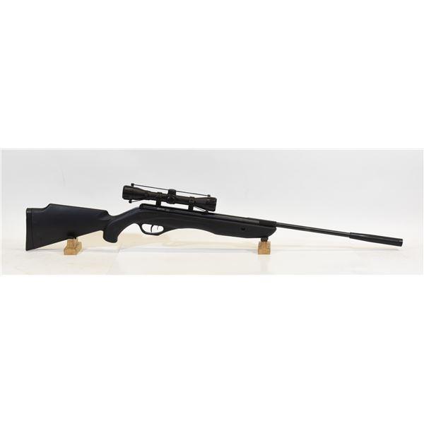 Crosman Fury Pellet Rifle