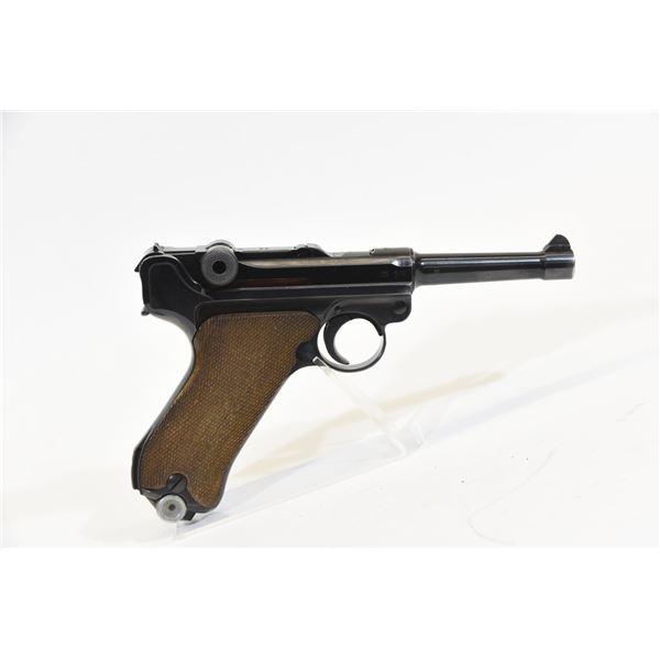 Luger P08 (1940 42)