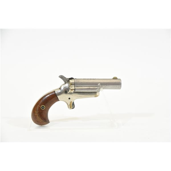 Colt Third Model Thuer