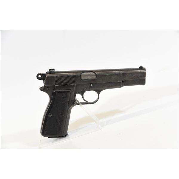 Browning P35 HiPower