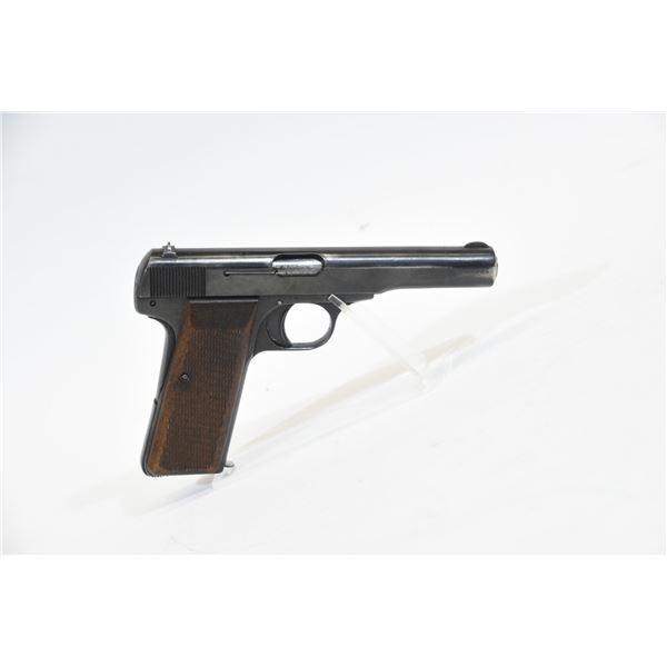 FN Browning Model 1922