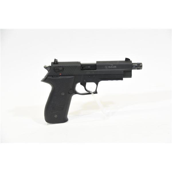 Swiss Arms SA-22