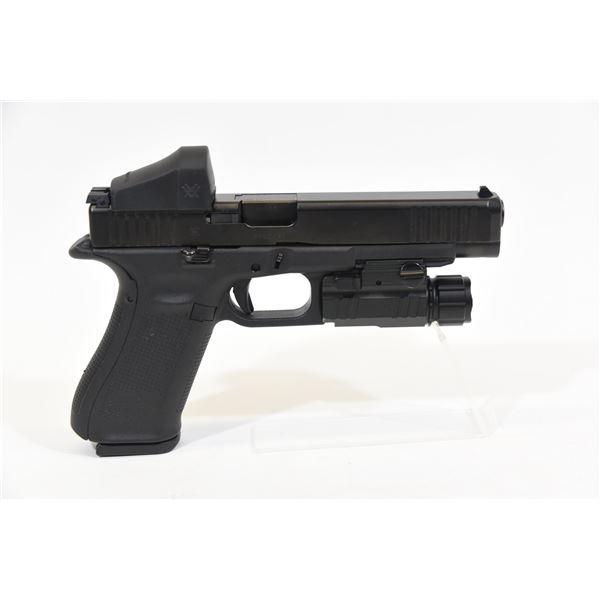 Glock 34 Gen5