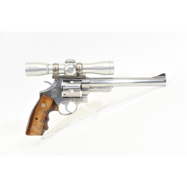 Smith & Wesson Model 657