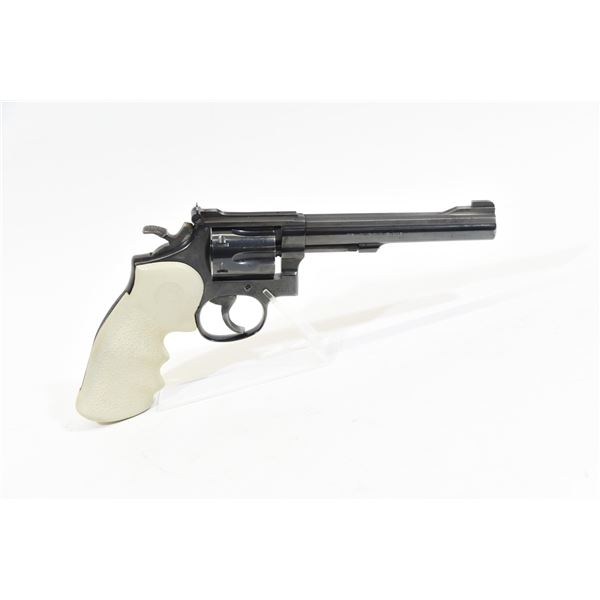 Smith & Wesson Model 17-5
