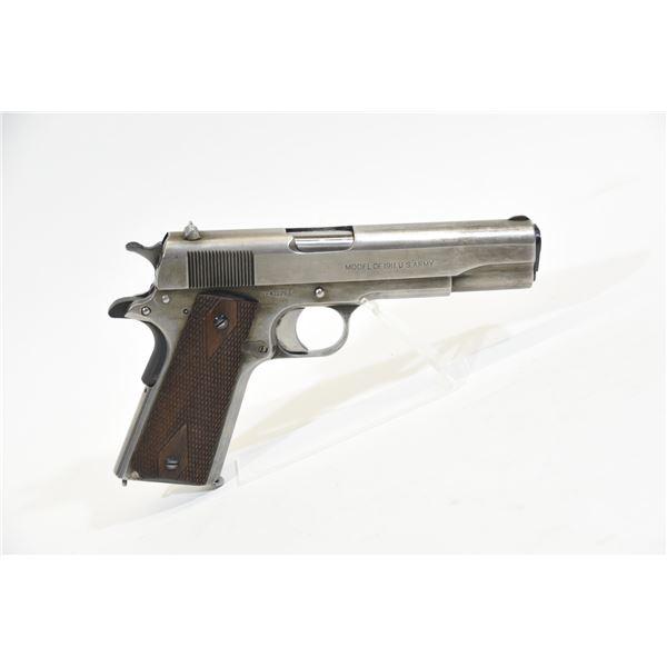 Colt Model 1911 US Army