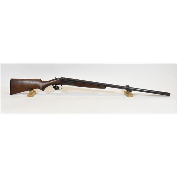 Stevens Model 311A S X S Shotgun