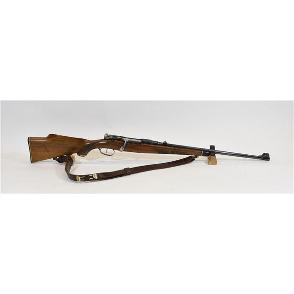 Mannlicher Schoenauer  Model MC Rifle