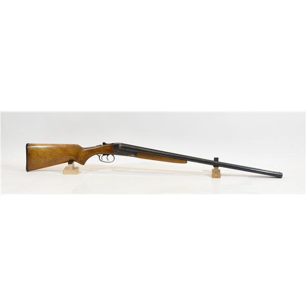 Stevens Model 311A Shotgun
