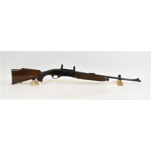 Remington Model Four Rifle