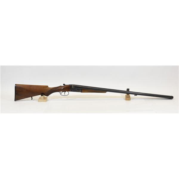 Spanish Made S X S Shotgun
